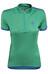 Cube Tour WLS Koszulka kolarska Kobiety zielony